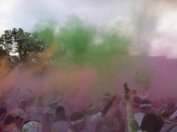 color cloud