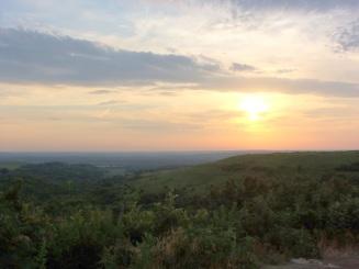 Konza View 2